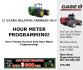 Farm Tractor and Heavy Equipment Hour Meter Repair Saskatchewan, Regina, Saskatoon, Calgary, Edmonto